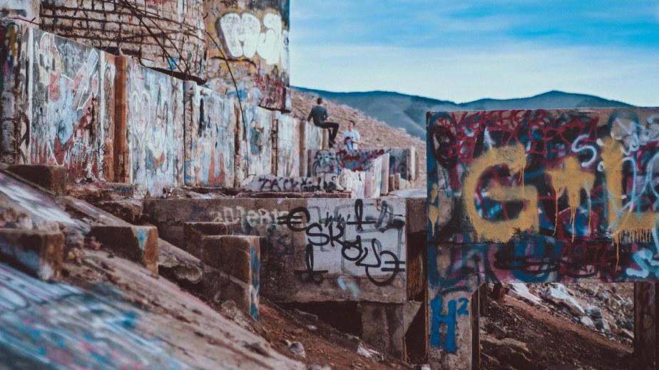 Abandoned-Mines